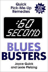 :60 Second Blues Busters