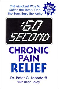 :60 Second Chronic Pain Relief