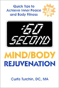 :60 Second Mind/Body Rejuvenation