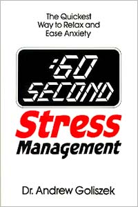 :60 Second Stress Management