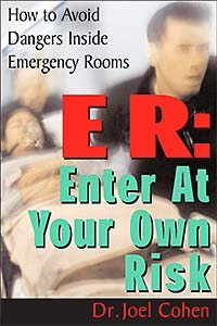 ER: Enter At Your Own Risk