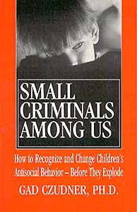 Small Criminals Among Us