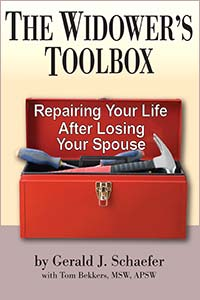 The Widower's Toolbox: Repairing Your Life After Losing Your Spouse