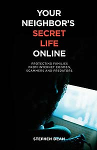 Your Neighbor's Secret Life Online
